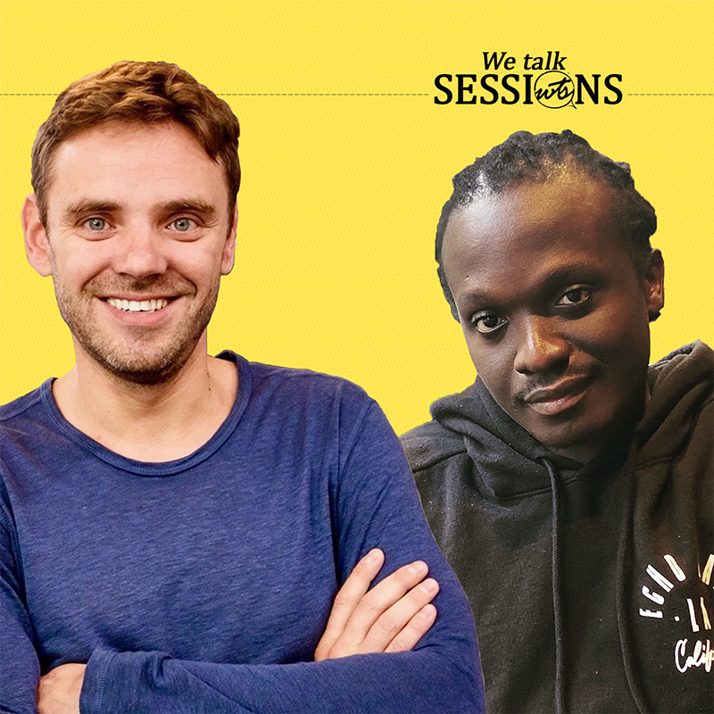 WeTalkSessions — How Triller is helping African artists promote their music and reach the world.