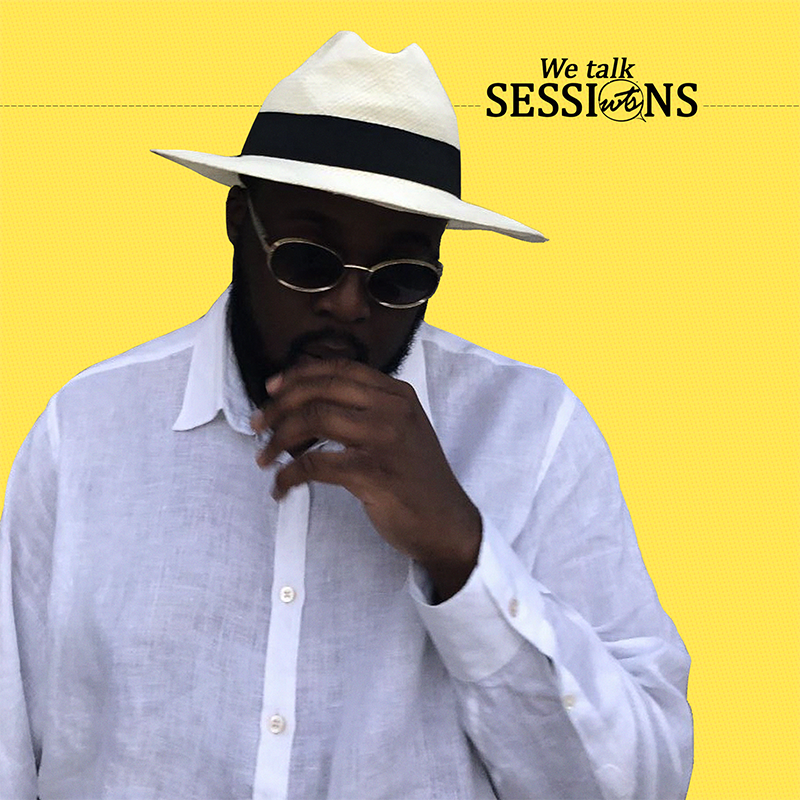WeTalkSessions – Seni Saraki on A&R-ing key Alté music projects & building The NATIVE.