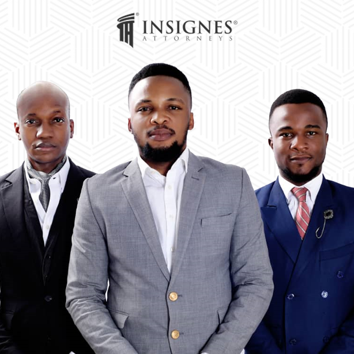 Insignes Attorneys: Every creator needs an entertainment attorney.