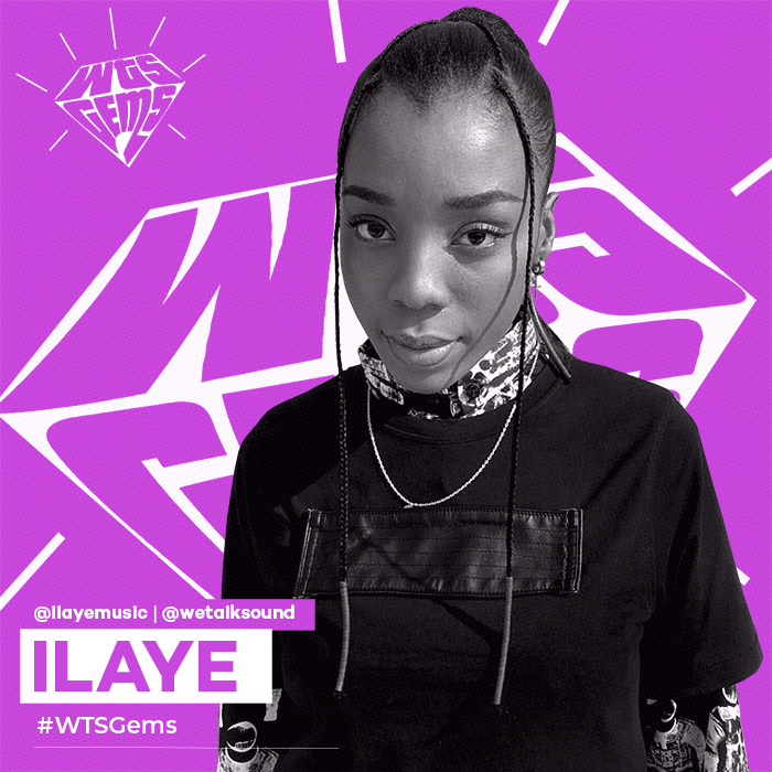 WTSGems: Meet Ilaye – an Alternative musician who wants to connect deeply.