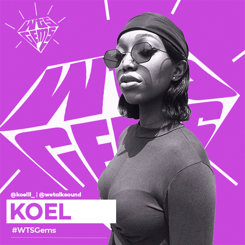 WTSGems: Meet Koel – an amazing singer who makes music majorly for her.
