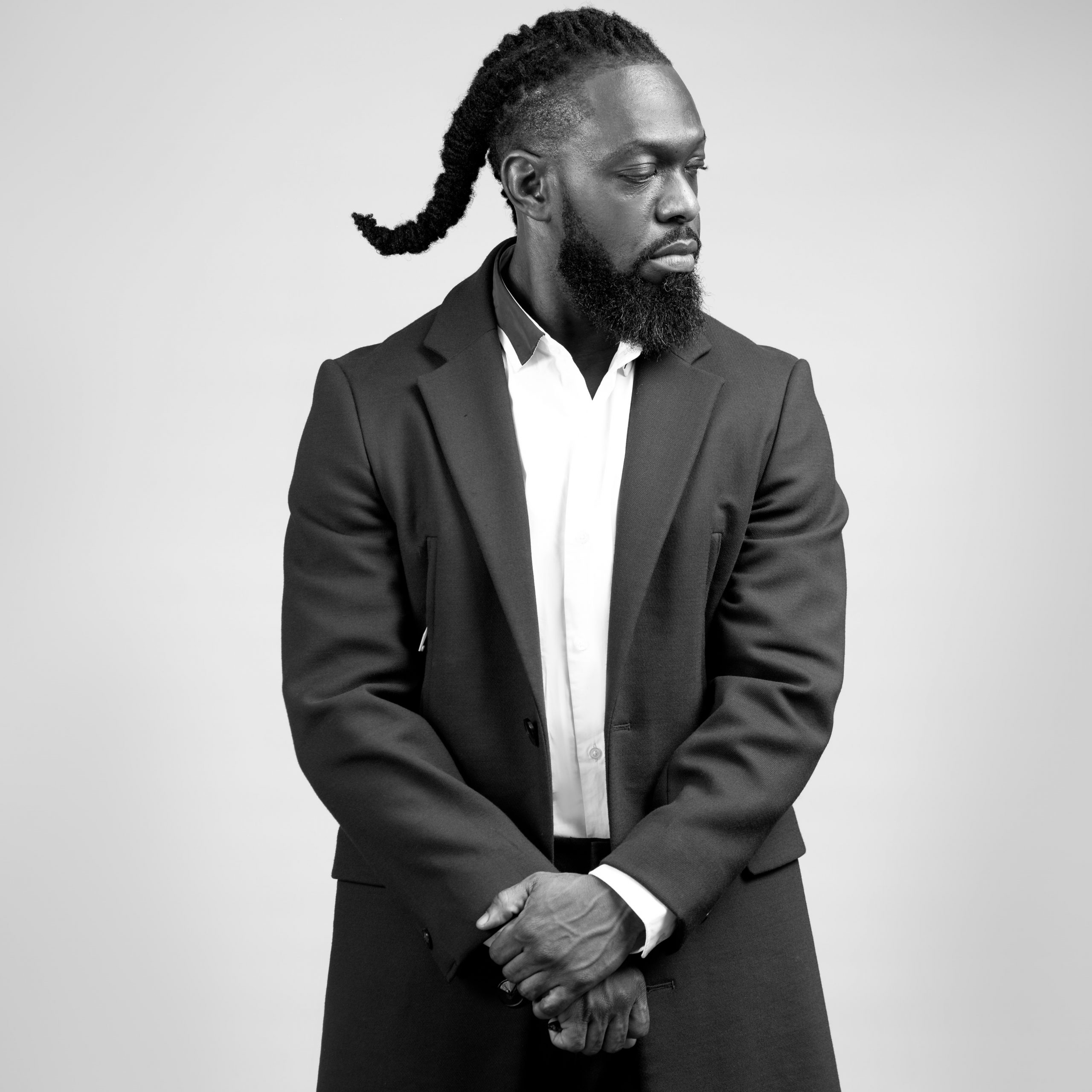 'Gratitude' album – Timaya shares glowing hacks for a wholesome life.