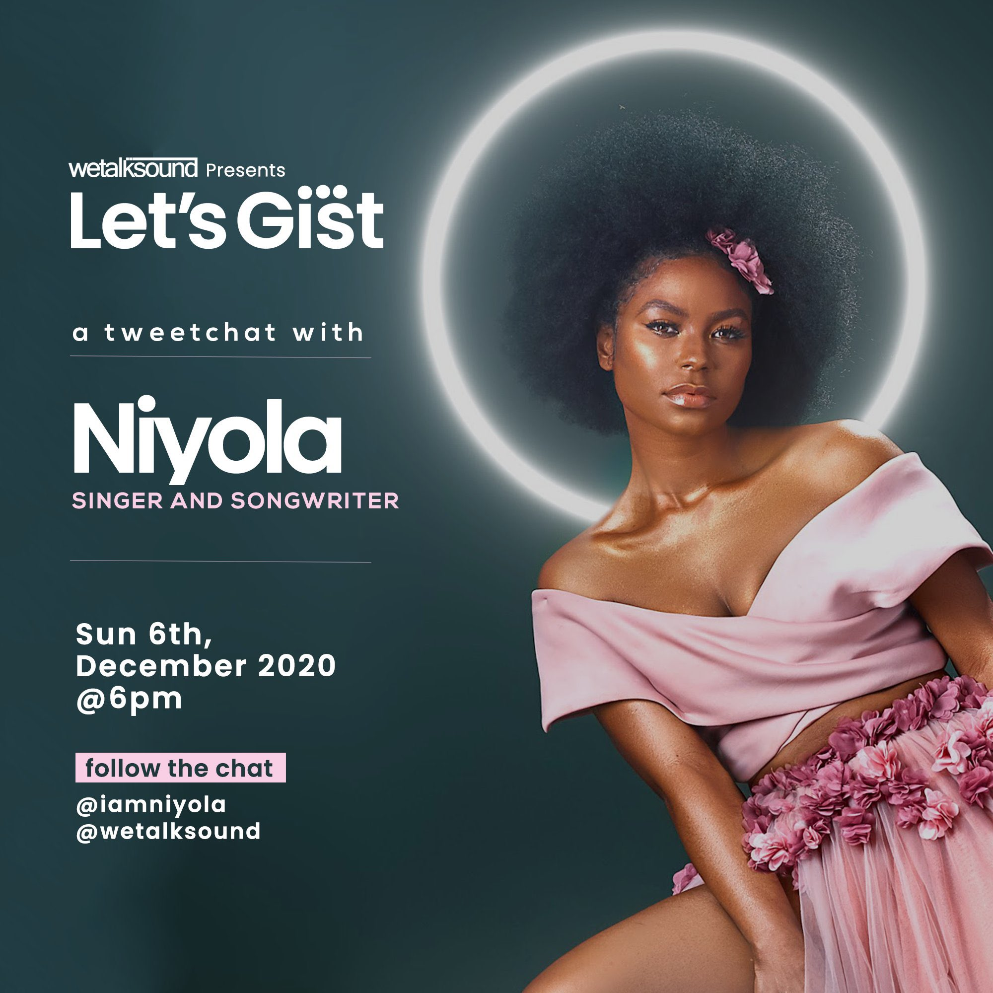 Let's gist: Niyola returns with a slapping single.