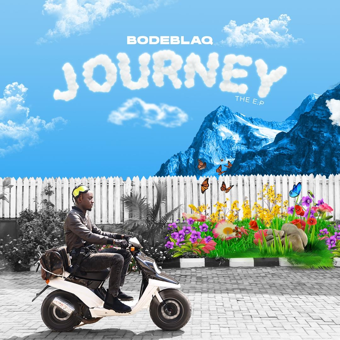 Join Bodeblaq  on his Journey.