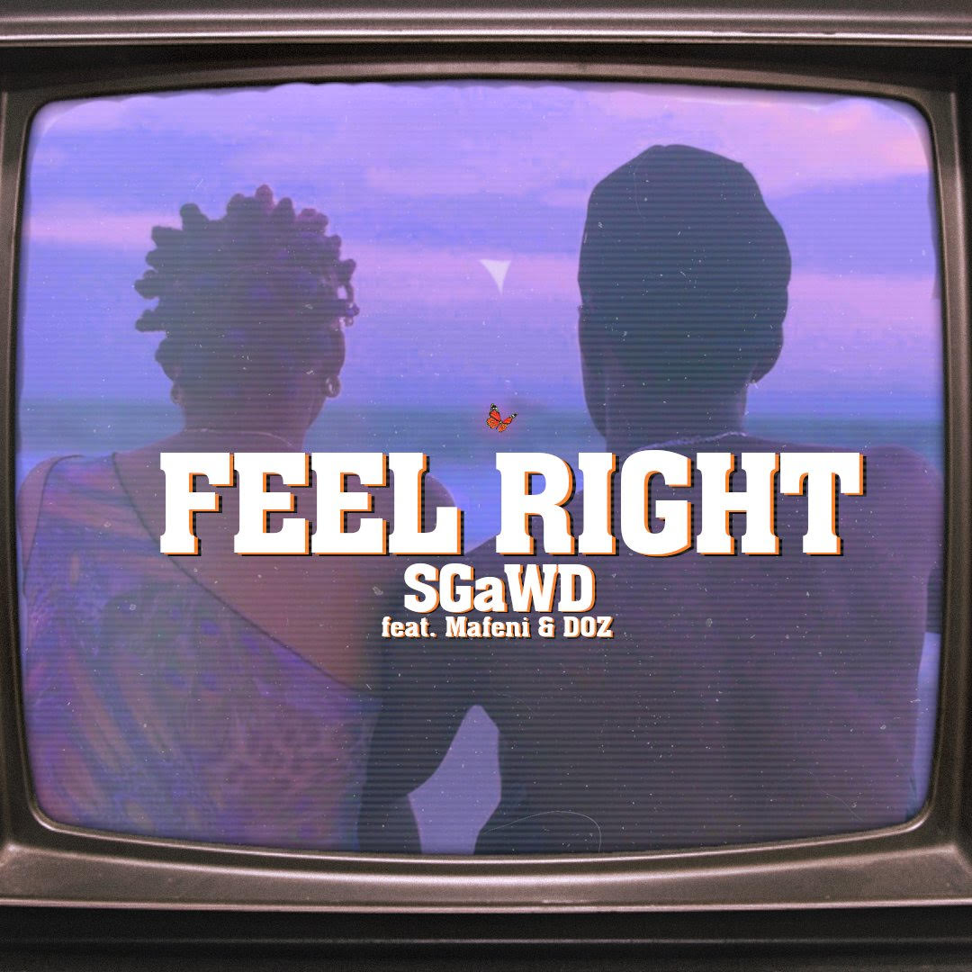 SGaWD Shares Her Debut Music Video for Feel Right