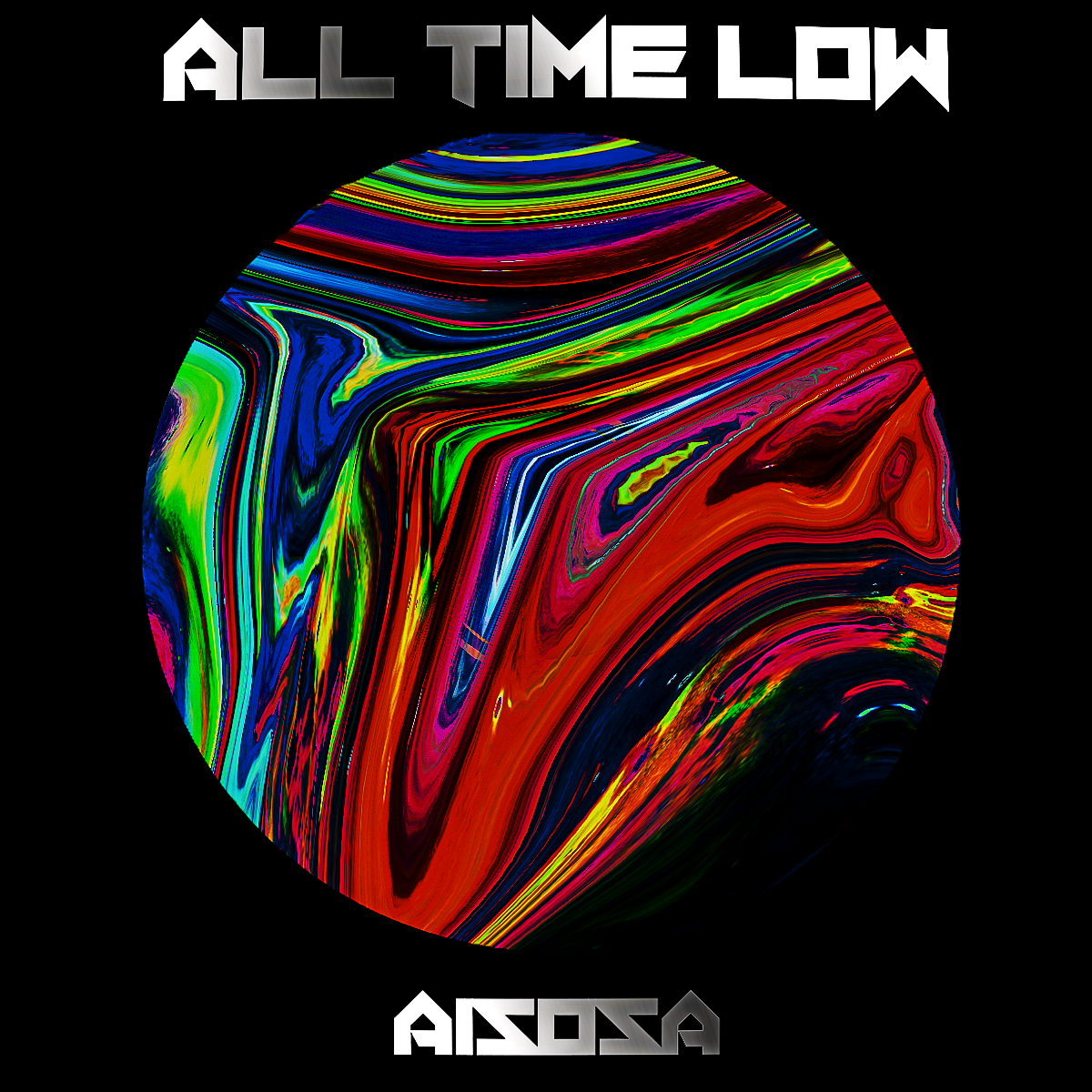 Aisosa's Debut Single, 'All Time Low'