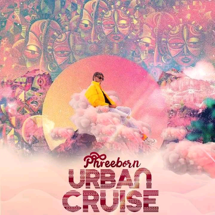 Phreeborn is all about spoiling his babe on an urban cruise in his new single.