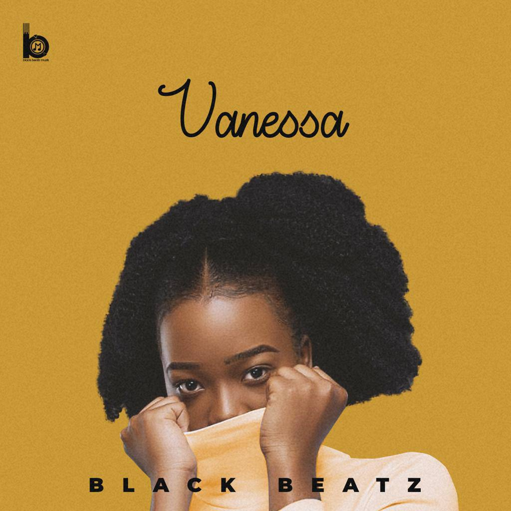 "Black Beatz Releases Mellow Love Song, ""Vanessa"""