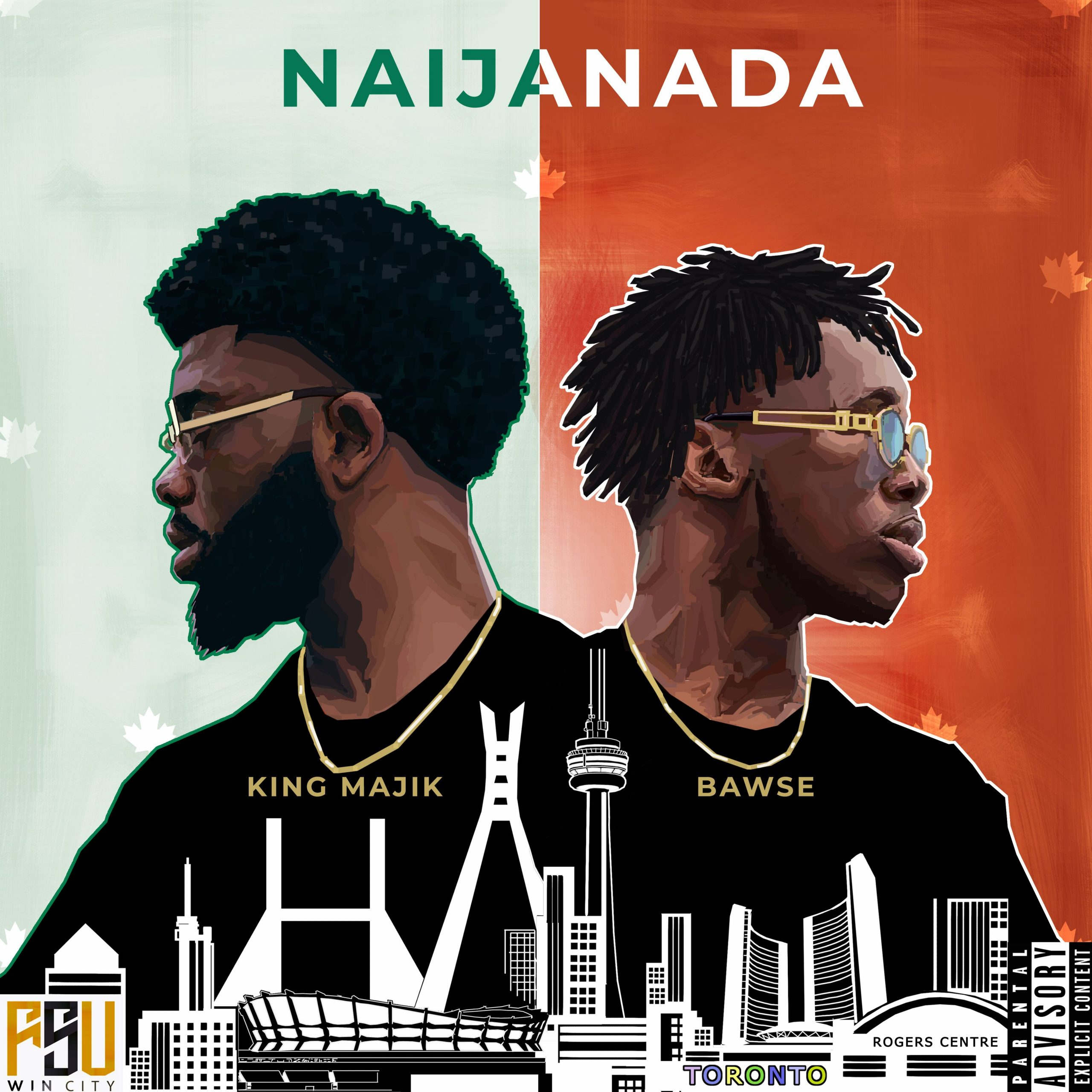 IS NAIJANADA THE NEW SPARK AFRO MUSIC NEEDS?
