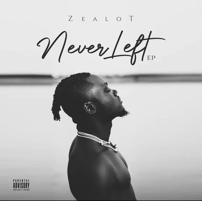Zealot takes listeners through an Afro-pop experience.