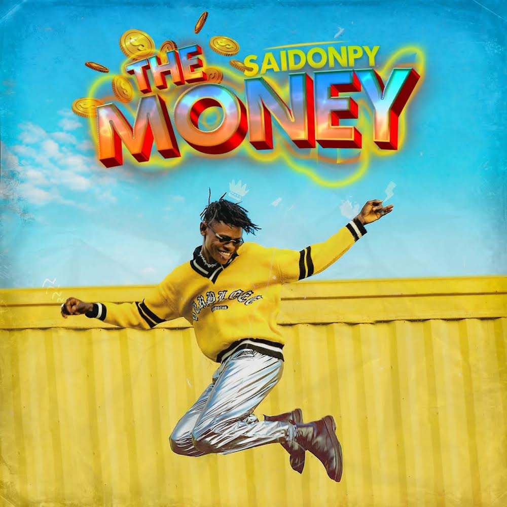 Saidonpy enters the new month with 'the money'.