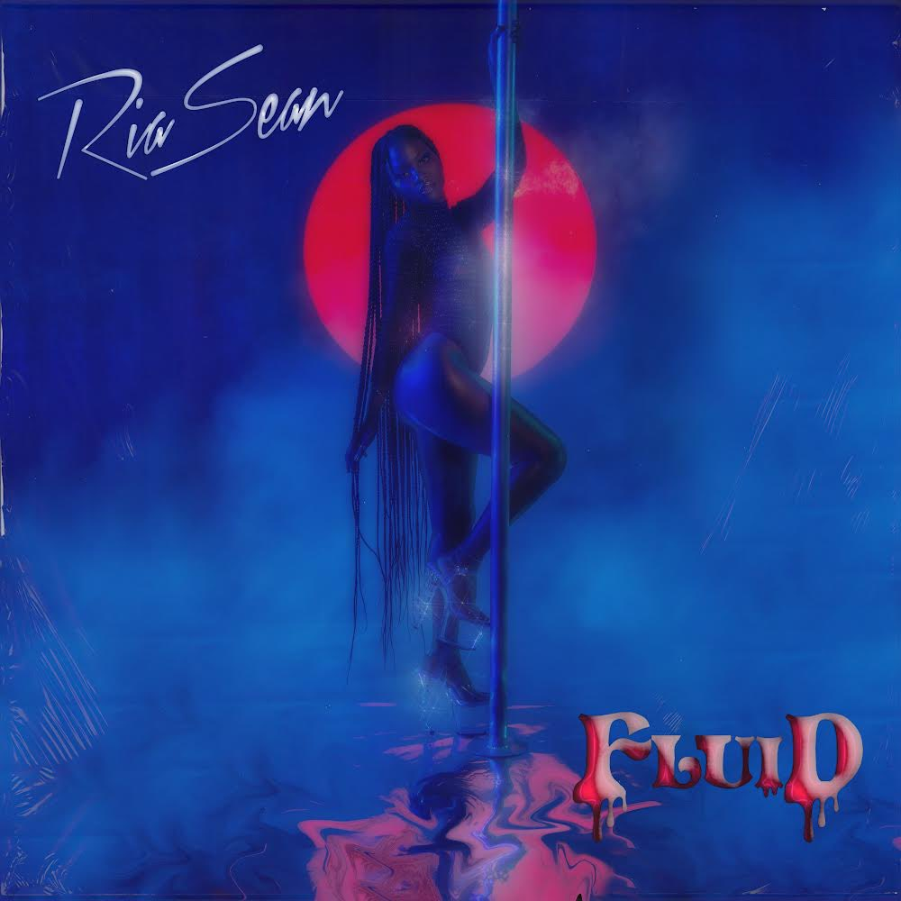 """Ria Sean Releases Debut Ep Titled """"Fluid"""""""