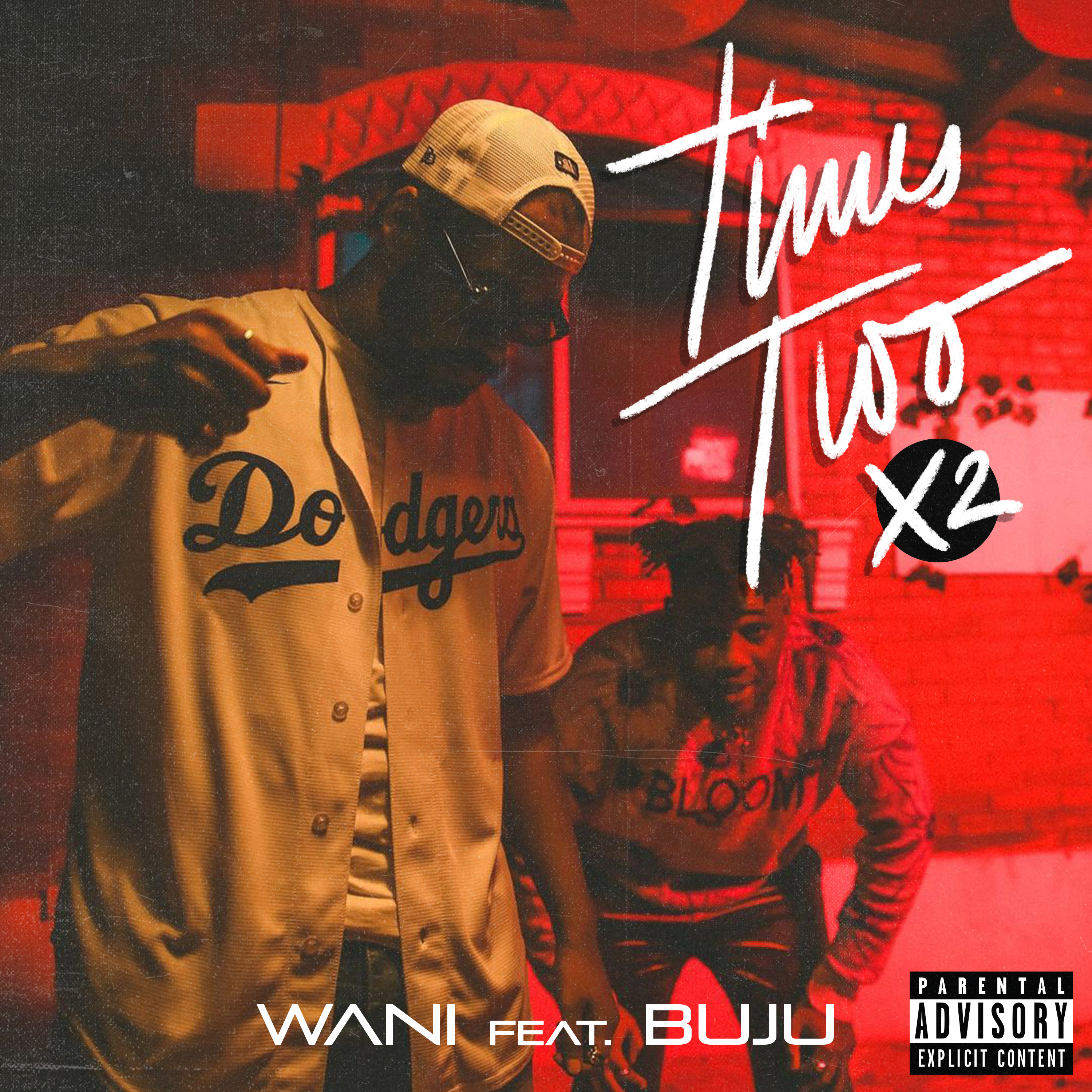 Wani is back with visuals for Times Two featuring Buju