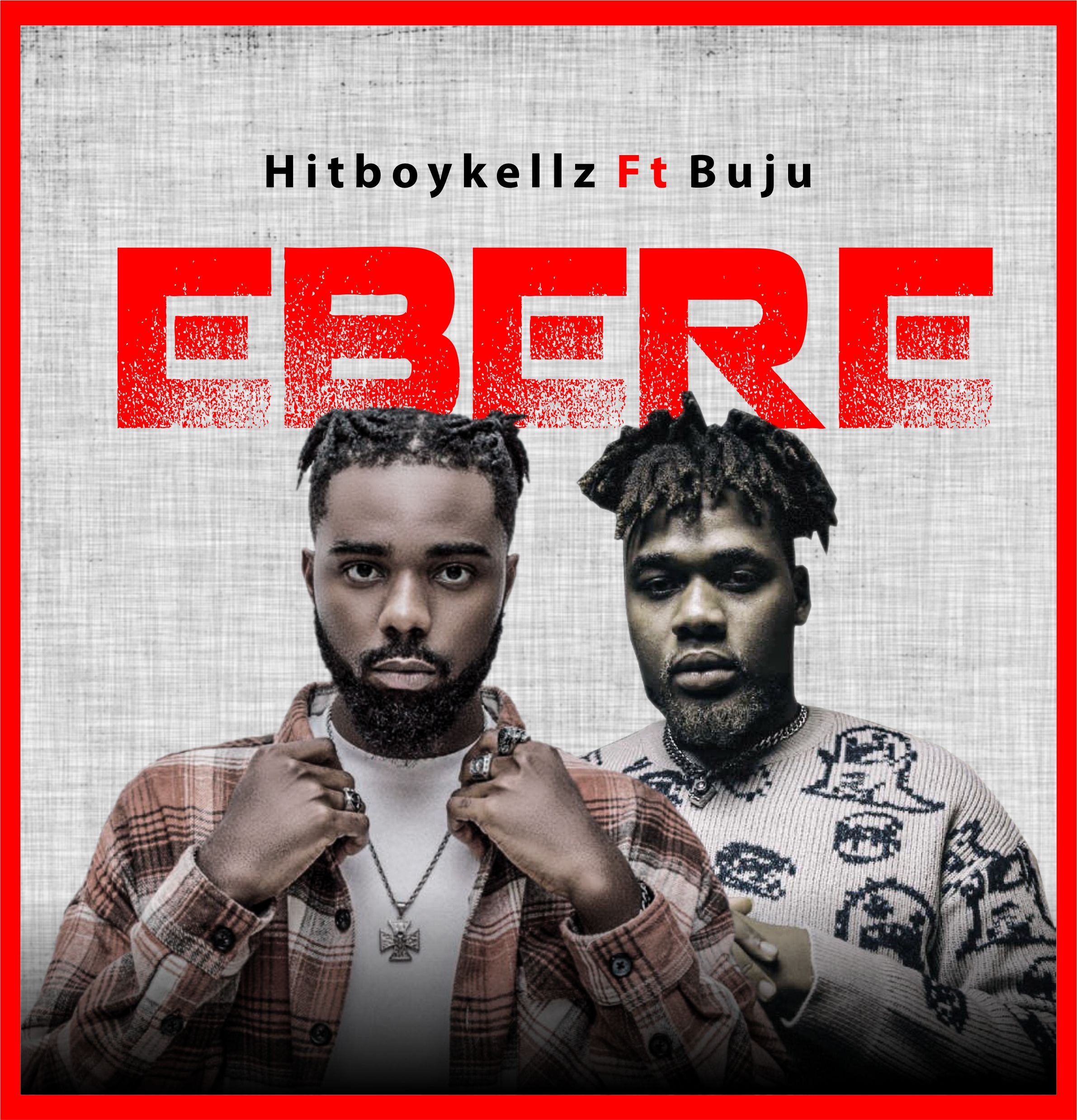 Hitboykellz Is Back With Another Banging  Featuring Buju.